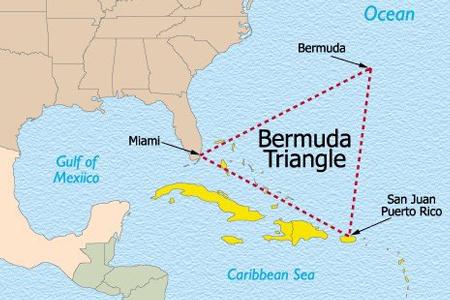 R Bermuda